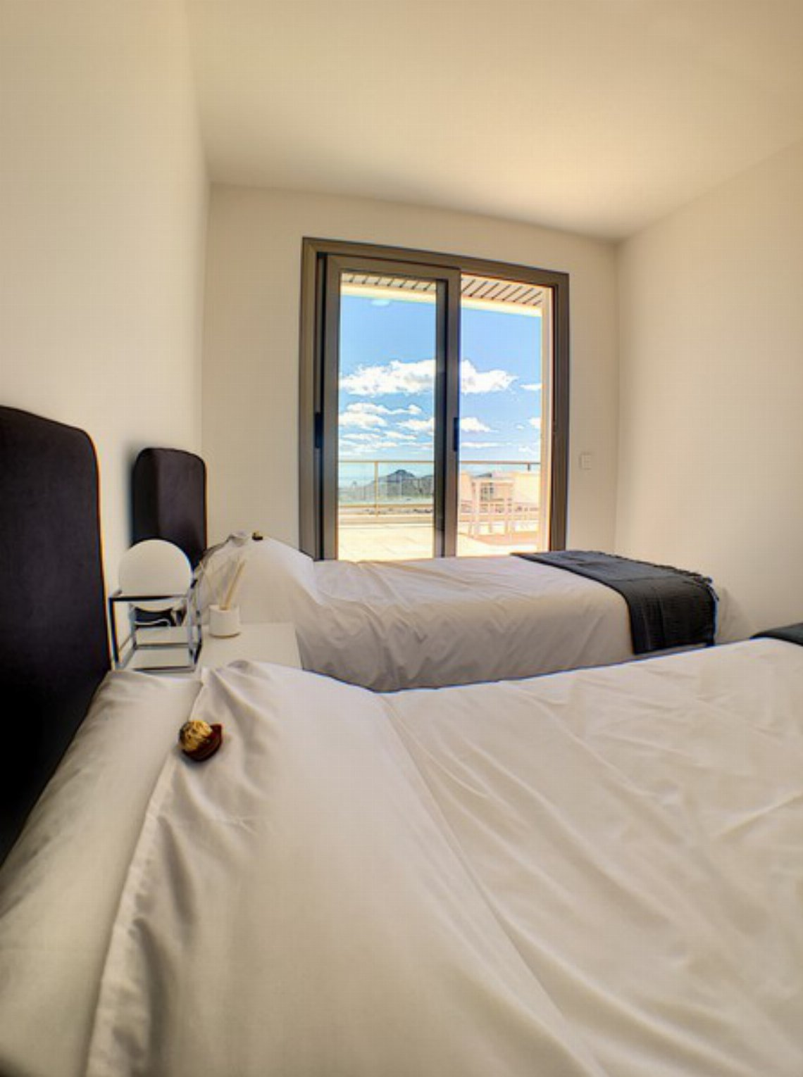 Appartement Costa Almeria