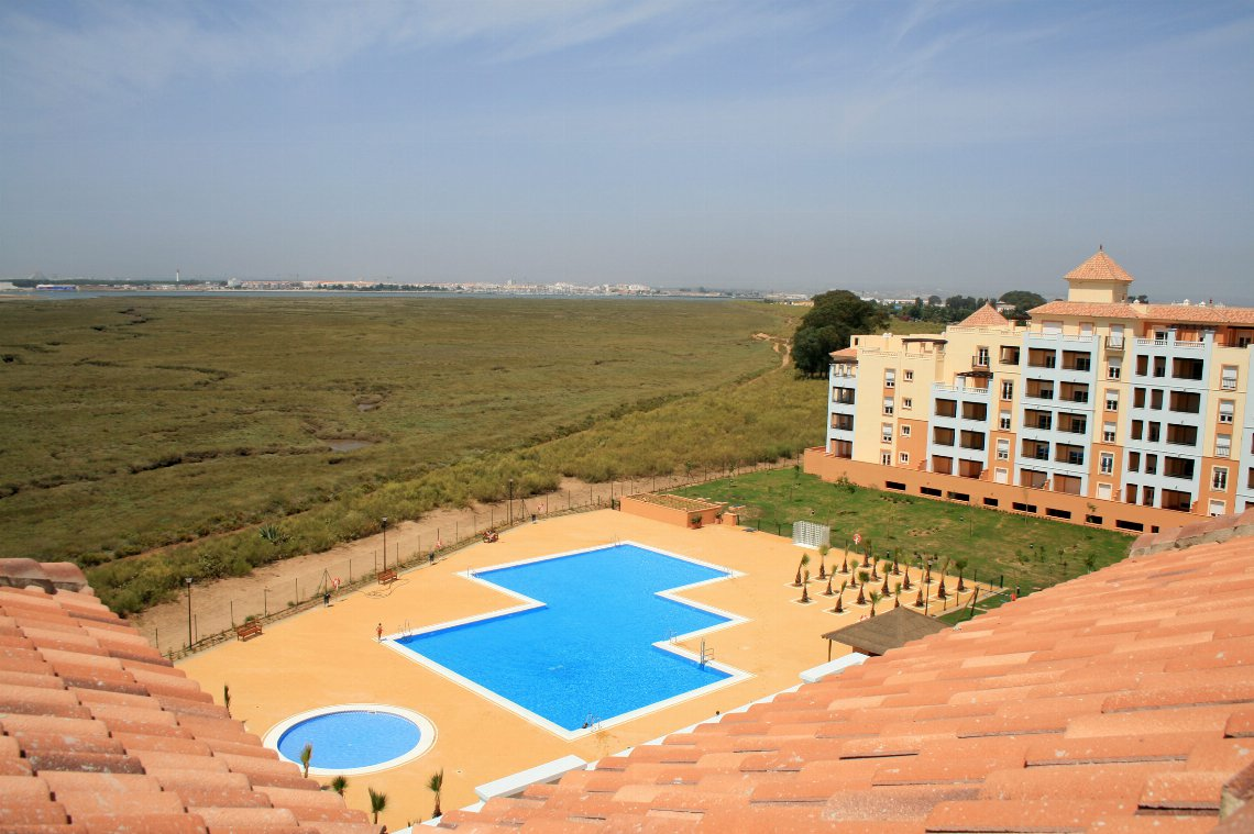 Appartement Costa de la Luz