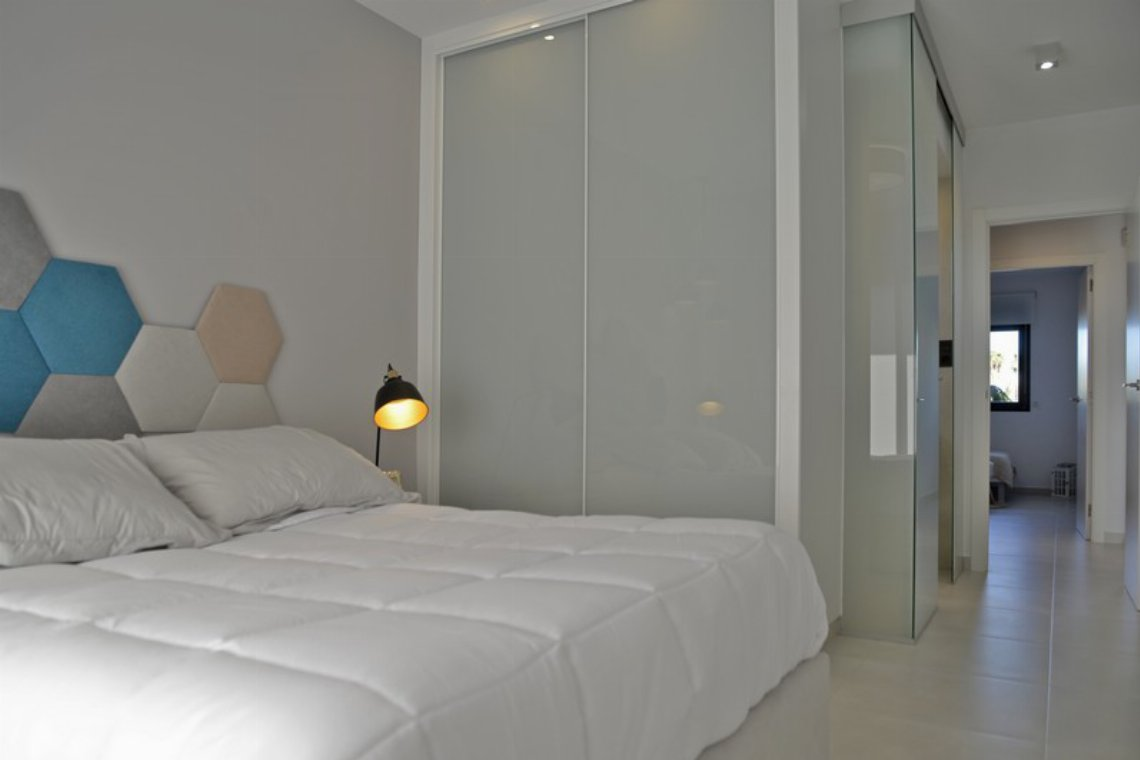 Appartement Costa Blanca Sud